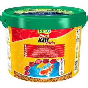 Корм Tetra Pond Koi Sticks Complete Food for All палочки для кои 10л