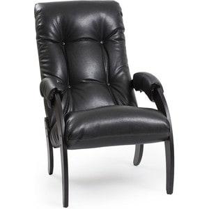 Кресло для отдыха Мебель Импэкс МИ Модель 61 Vegas Lite Black