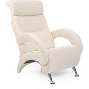 Кресло для отдыха Мебель Импэкс МИ Модель 9-К, Malta 01 A