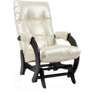 Кресло-качалка глайдер Мебель Импэкс МИ Модель 68 oregon perlamytr 106