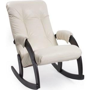 Кресло-качалка Мебель Импэкс МИ Модель 67 polaris beige