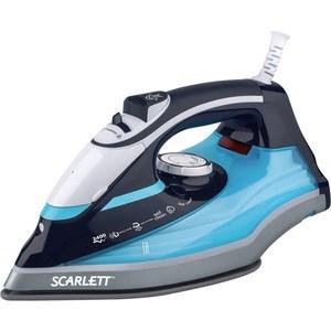 Утюг Scarlett SC-SI30K18 scarlett sc si30k28 утюг