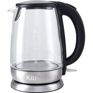 Чайник электрический KITFORT KT-619