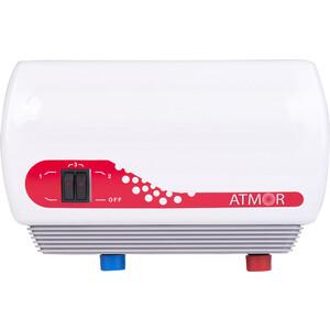 Проточный водонагреватель Atmor In-Line 7 электрический проточный водонагреватель atmor in line 5