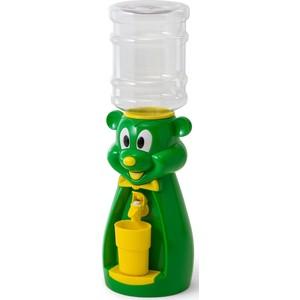 Кулер для воды VATTEN kids Mouse Green (со стаканчиком)