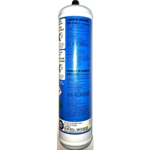VATTEN Баллон с СО2 одноразовый Carbon dioxide (CO2 E290)