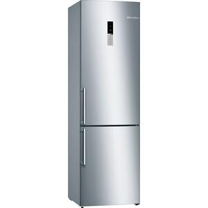 лучшая цена Холодильник Bosch Serie 4 KGE39XL2OR