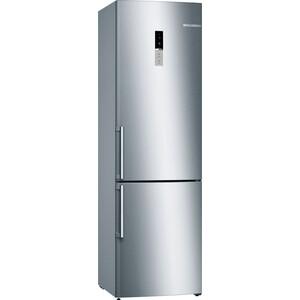 Холодильник Bosch Serie 6 KGE39AI2OR