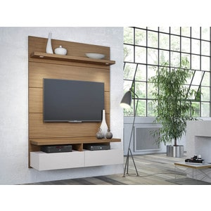 ТВ стеллаж Manhattan Comfort PA24054