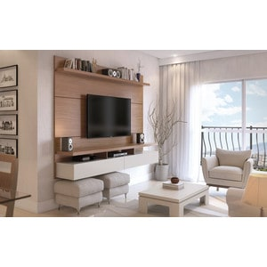 ТВ стеллаж Manhattan Comfort PA24253