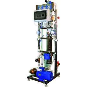 Фильтр обратного осмоса Гейзер Обратноосматическая установка RO 1x4040 0,25 куб.м/час (20332) цена