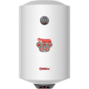 Электрический накопительный водонагреватель Thermex Thermo 80 V накопительный водонагреватель thermex flat diamond touch id 80 v rzb 80 l