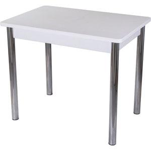 Стол с камнем Домотека Альфа ПР (-М КМ 04 (6) БЛ 02) стол с камнем домотека альфа пр м км 04 6 бл 02