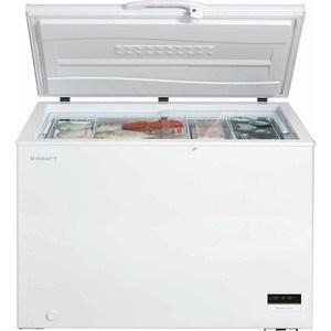все цены на Морозильная камера Kraft BD(W)-275BLG с LCD дисплеем онлайн