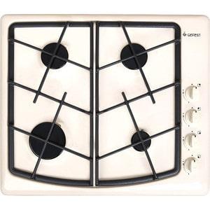 Газовая варочная панель GEFEST СН 1211 К81 варочная панель электрическая gefest 3210 к81