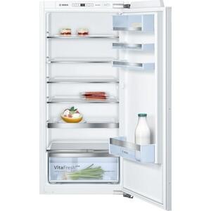 лучшая цена Встраиваемый холодильник Bosch Serie 6 KIR41AF20R