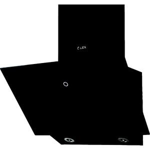 Вытяжка Lex TOUCH 600 Black вытяжка lex luna 600 black