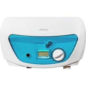 Электрический проточный водонагреватель Atmor PLATINUM Tri 5 кВт душ. Atmor (1/12)