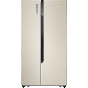 Холодильник Hisense RC-67WS4SAY холодильник hisense rd 28dr4saw
