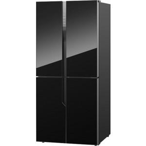 Холодильник Hisense RQ-56WC4SAB цена и фото