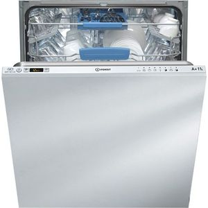 лучшая цена Встраиваемая посудомоечная машина Indesit DIFP 18T1 CA EU