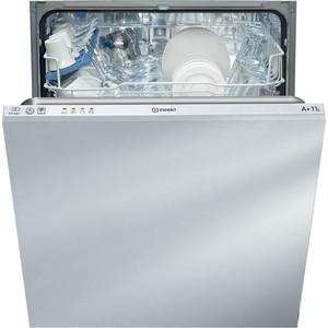 лучшая цена Встраиваемая посудомоечная машина Indesit DIF 04B1