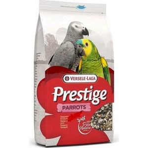 Корм VERSELE-LAGA Prestige Parrots для крупных попугаев 3кг