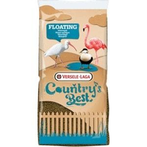 Корм VERSELE-LAGA Country's Best Floating плавающие гранулы для фламинго 15кг