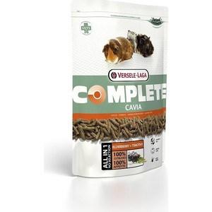 Корм VERSELE-LAGA Complete Cavia Elderberry + Timothy с клюквой и тимофеевкой луговой для морских свинок 1,75кг