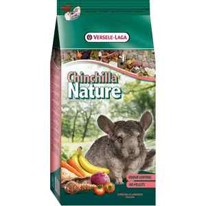 Корм VERSELE-LAGA Nature Chinchilla для шиншилл 10кг