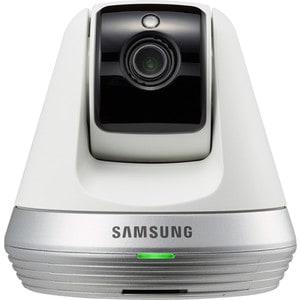 Фото - Wi-Fi видеоняня Samsung SmartCam SNH-V6410PNW видео