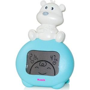 Термометр и гигрометр Ramili для детской комнаты Baby ET1003