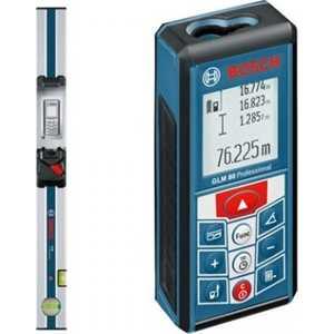 Дальномер Bosch GLM 80 + R60