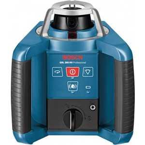 Нивелир лазерный ротационный Bosch GRL 300 HV (0.601.061.501)