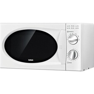 Микроволновая печь BBK 20MWS-715M/W микроволновая печь bbk 23mws 927m w 900 вт белый