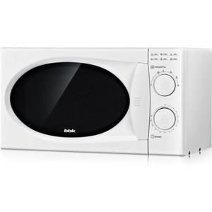 Микроволновая печь BBK 20MWS-803M/W микроволновая печь bbk 23mws 927m w 900 вт белый