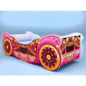 Кровать Кроватки машинки Карета - Люкс