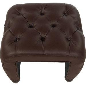 Банкетка Мебельстория Ария-1 коричневый
