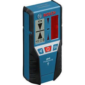 Приемник для линейных лазеров Bosch LR2 (0.601.069.100) цена