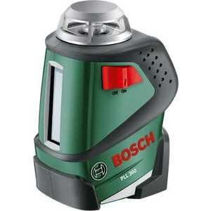 Построитель плоскостей Bosch PLL 360 (0.603.663.020)