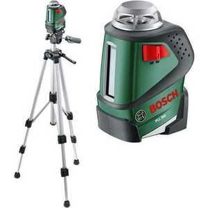 Построитель плоскостей Bosch PLL 360 Set (0.603.663.001)