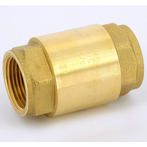 Клапан ITAP обратный EUROPA 100 1 с металлическим седлом