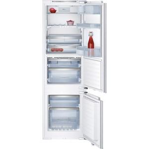 лучшая цена Встраиваемый холодильник NEFF K8345X0RU