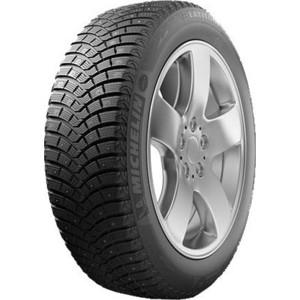 Зимние шины Michelin 245/60 R18 105T Latitude X-Ice North 2 + шина michelin x ice 3 245 40 r18 97h