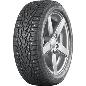 Зимние шины Nokian 215/60 R16 99T Nordman 7 goodyear efficient grip suv 235 65 r17 108v