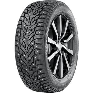 Зимние шины Nokian 235/60 R18 107T Hakkapeliitta 9 SUV летняя шина nokian hakka black suv 235 60 r18 107w