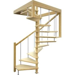 Лестница деревянная ЛЕСЕНКА ЛЕС-10 универсальная (ЛЕС-10-У)
