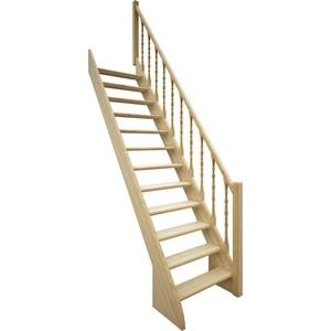 Лестница деревянная ЛЕСЕНКА ЛЕС-12 универсальная (ЛЕС-12)