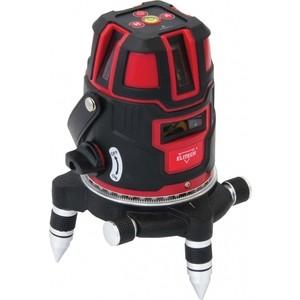 Лазерный нивелир Elitech ЛН 5/2В-ЗЕЛ стоимость