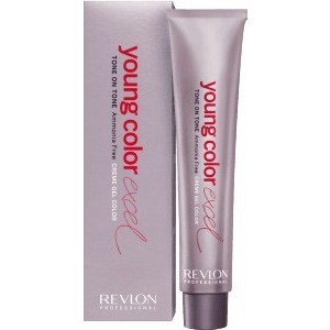 Revlon Professional Young Color Excel 6-12 краска для волос 70 мл